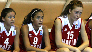 Malta Team Disappointed