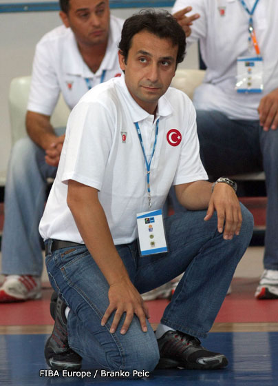 Taner Günay (Turkey)