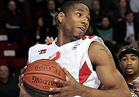 12. Tremmell Darden (SLUC Nancy)