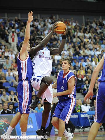 Pops Mensah-Bonsu (Great Britain)