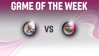 EuroLeague Women Game of the Week: BLMA vs. Fenerbahce