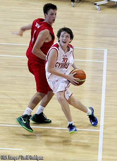 10. Zachary Edwards (Wales)