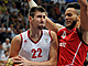 FIBA EuroBasket Is Russia's Priority, Says Karasev