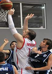13. Richard Matiashvili (Georgia)