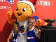 EuroBasket 2015 Trophy Tour in Strasbourg