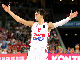 Saric Wants The Ball For Croatia