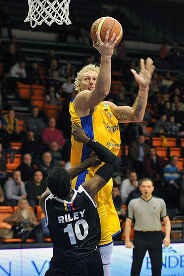 6. Janis Timma (BK Ventspils)