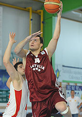 14. Lauris Blaus (Latvia)