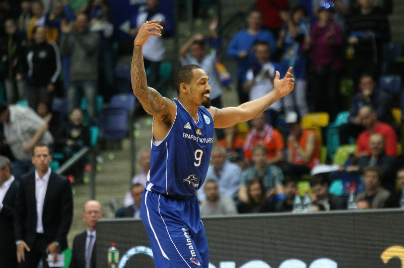 9. John Little (Fraport Skyliners)