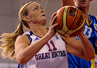 Kimberly Butler (Great Britain)