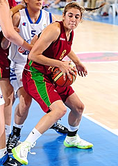 8. Simone Costa (Portugal)
