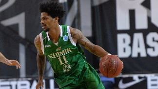 Perfect Khimik Hold Off Juventus To Advance