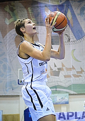 13. Lisa Janko (Germany)