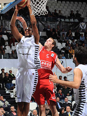 Sharrod Ford (Virtus Bologna)
