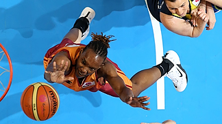 20. Sancho Lyttle (Galatasaray odeabank)