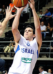 8. Guy Pnini (Israel)