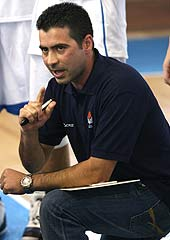 Even Avi (Israel Coach)