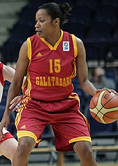 Jia PERKINS (Galatasaray)