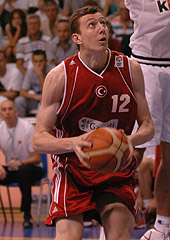 Ömer F Asik (Turkey)