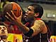 Chalon Advance With Win At Enisey