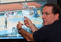 FIBA Europe Instructor Rui Valente