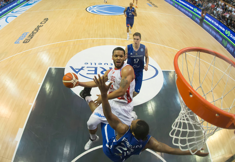 11. Christopher Wright (Varese)