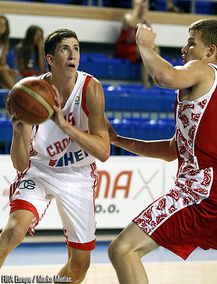 15. Filip Bundovic (Croatia)