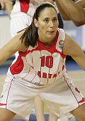 Sue Bird (Spartak Moscow Region)