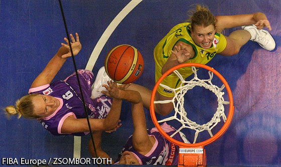 6. Lauren Neaves (Tarbes GB)