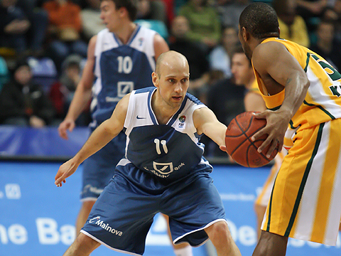 Pascal Roller (D. Bank Skyliners)