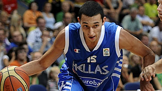 15. Linos Chrysikopoulos (Greece)