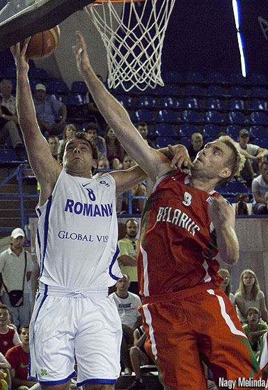 8. Paul Chetreanu (Romania)