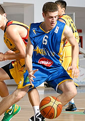 6. Ivo Garic (Bosnia and Herzegovina)