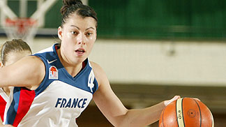 Injured Lardy Out Of French U20 Women Side