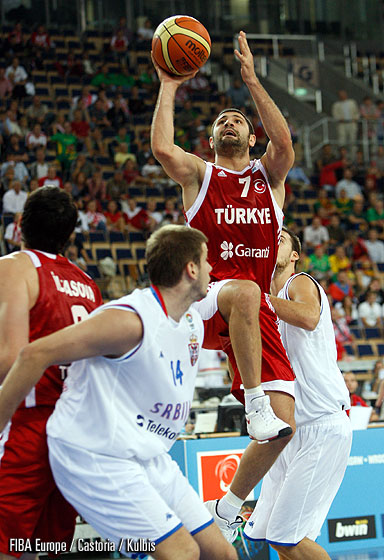 Ömer Onan (Turkey)