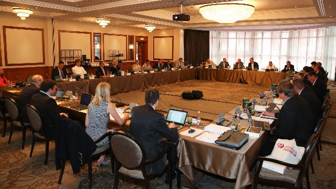 FIBA Europe Board Pushes Ahead With Attractive Club Competitions Model