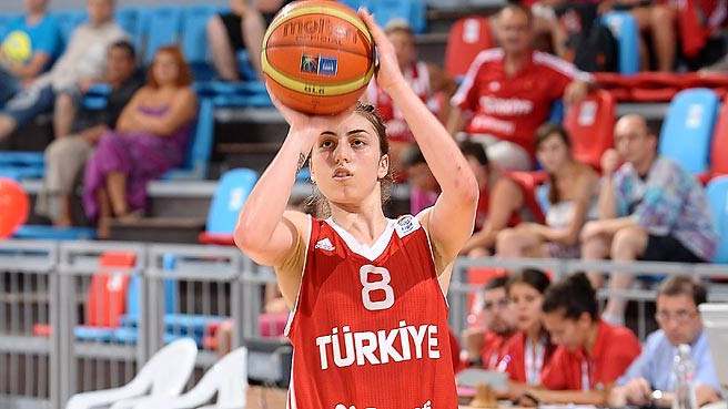 Turkey Take 7th Place Ahead Of Serbia