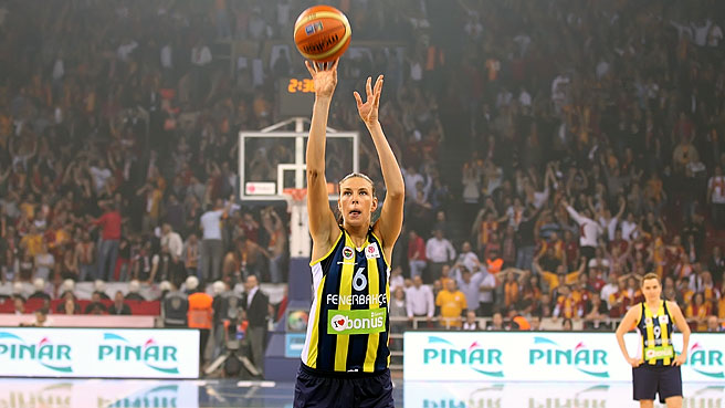 The F8 Experience: Fenerbahce