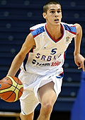 5. Bogic Vujosevic (Serbia)