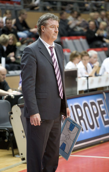 Gregor Beugnot (Chalon Coach)