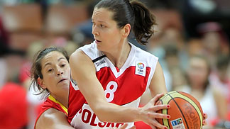 Zurowska Seeks Fresh Start With Wisla