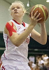 14. Julia Reisingerová (Czech Republic)