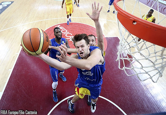 21. Danilo Barthel  (Fraport Skyliners)
