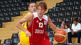 12. Filippo Stumm (Switzerland)