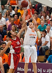 12. Kees Akerboom (Netherlands)