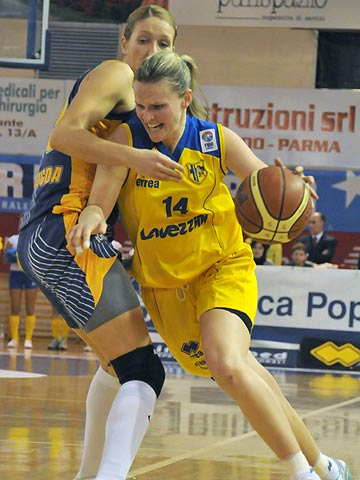 14. Jennifer Ellen Screen (Lavezzini Basket)