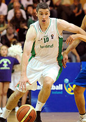 10. Colin O'Reilly (Ireland)