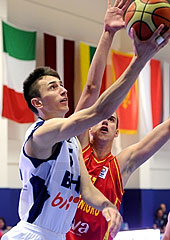 5. Edin Atic (Bosnia and Herzegovina)
