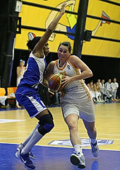 21. Adéla Necásková (VS Prague)