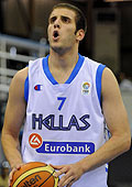 7. Nikolaos Pappas (Greece)